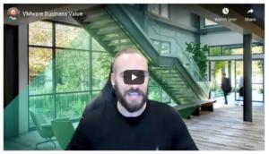 VMware – Business Value